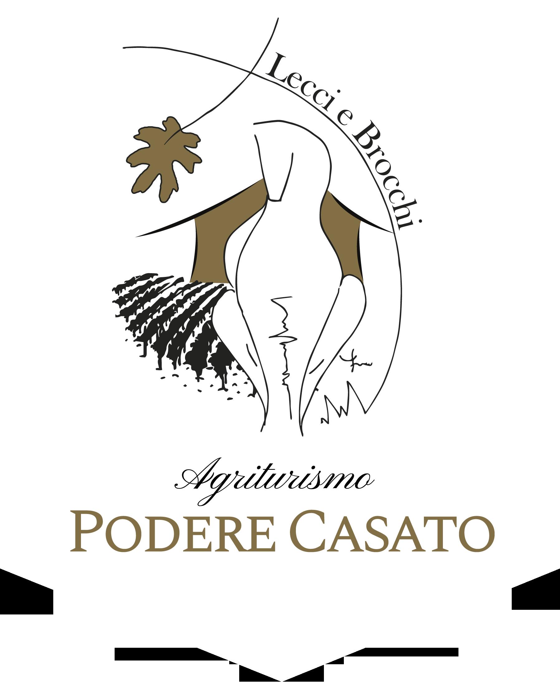 Agriturismo Toscana Siena Podere Casato